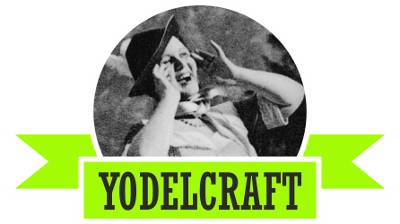 YodelCraft | Olivia Koland
